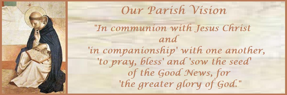 Parish Vision Banner
